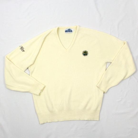 0ad6515d5 Carmel California Sportswear Sweaters